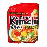 SAMYANG Kimchi 600gr Isi 5pcs - Instan Mie & Bihun