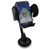 SAN TECH Car Holder for Mobile Phone (Merchant) - Aksesori Kamera Mobil
