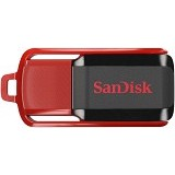 SANDISK Cruzer Switch 64GB [CZ52] - Usb Flash Disk / Drive Stylish