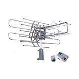 SANEX Remote Antena TV [Wa 850TG] (Merchant) - Tv Antenna