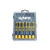 SANFIX WG 009A Obeng Screw (9155-13689) - Obeng Set