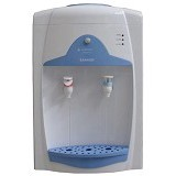 SANKEN Water Dispenser Portable [HWN-671W] (Merchant) - Dispenser Desk
