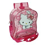 SANRIO Charmmy Kitty Toddler Backpack [SRCY194101] - Tas Anak