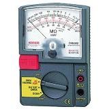 SANWA Analog Insulation Tester [DM508S] - Tester Listrik