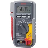 SANWA Digital Multimeter [CD732] - Alat Ukur Suhu