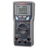 SANWA Digital Multimeters [PC700] - Alat Ukur Multifungsi