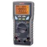 SANWA Digital Multimeters [PC710] - Alat Ukur Multifungsi