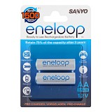 SANYO Eneloop AAA BP-2 - Battery and Rechargeable