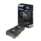 SAPPHIRE NITRO R9 380 DUAL-X  OC VER 4GB GDDR5 [11242-07-41G] - VGA Card AMD Radeon