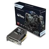 SAPPHIRE NITRO Radeon R7 360 2G GDDR5 [11243-02-41G] - VGA Card AMD Radeon