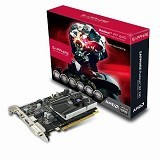 SAPPHIRE R7 240 1G DDR5 with Boost [11216-01-20G] - Vga Card Amd Radeon