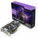 SAPPHIRE R9 270X DUAL-X WITH BOOST 2GB GDDR5 [11217-01-41G] - VGA Card AMD Radeon
