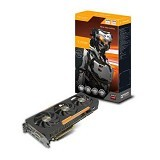 SAPPHIRE R9 390X 8G GDDR5 TRI-X OC VERSION 8GB DDR5  [11241-00-41G] - VGA Card AMD Radeon