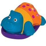 SASSY Boogie Board Buddle Hippo - Learning and Growing