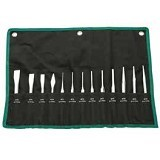 SATA Punch and Chisel Set 13 Pcs [09164] (Merchant) - Pahat Besi