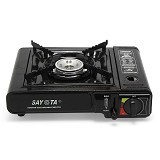 SAYOTA Portable Gas Cooker [NAC 153] - Kompor Gas