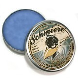 SCHMIERE Pomade Mittel (Merchant) - Gel / Wax / Minyak Rambut Pria