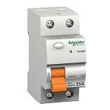 SCHNEIDER ELCB Domae 2 Phase 40A (Merchant) - Miniature Circuit Breaker / Mcb