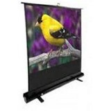SCREENVIEW Portable Screen 80 inch [PSSV80 inchL] - Proyektor Screen Tripod