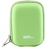 SDV Camera Pouch [SDV-7023] - Green - Camera Compact Pouch