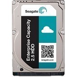 SEAGATE Enterprise Capacity HDD 2.5 Inch 2TB SATA [ST2000NX0253] - Hdd Internal Sata 2.5 Inch