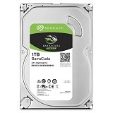 SEAGATE Barracuda 1TB [ST1000DM010] - Hdd Internal Sata 3.5 Inch