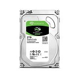 SEAGATE Barracuda 2TB [ST2000DM006] - Hdd Internal Sata 3.5 Inch