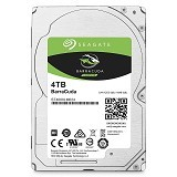 SEAGATE Barracuda 4TB [ST4000LM024] - Hdd Internal Sata 2.5 Inch