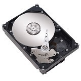 SEAGATE Barracuda 500GB [ST500DM002] - Hdd Internal Sata 3.5 Inch