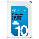 SEAGATE Constellation ES 10TB [ST10000NM0086] - Hdd Internal Sata 3.5 Inch