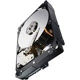 SEAGATE Constellation ES SAS with SED 2TB [ST2000NM0043] - Hdd Internal Sas 3.5 Inch