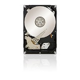 SEAGATE Desktop SSHD 4TB [ST4000DX001] - Hdd Internal Sata 3.5 Inch