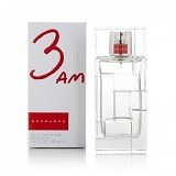 SEAN JOHN 3 AM for Men EDT 100 ml (Merchant) - Eau De Toilette untuk Pria