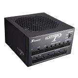 SEASONIC Power Supply 760W Active PFC F3 [SS-760XP2] - Power Supply 600w - 1000w