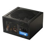 SEASONIC Power Supply S12II Series 620W Active PFC F3 [SS-620GB] - Power Supply 600w - 1000w