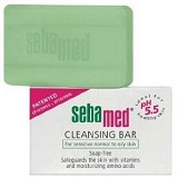 SEBAMED Cleansing Bar 150gr - Sabun Mandi