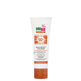 SEBAMED Sun Care Multi Protect Sun Cream SPF 50 75ml - Tabir Surya / Body Sunblock