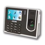 SECURE Eazy M - Mesin Absensi Digital Standalone