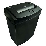 SECURE EzSC-10A - Paper Shredder Personal / Home