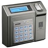 SECURE SM-401 - Mesin Absensi Digital Standalone