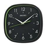 SEIKO Souvenir Online Jam Dinding 30.5 cm [QXA590] - Black - Jam Dinding