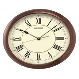 SEIKO Souvenir Online Jam Dinding 41 cm [QXA598A] - Brown - Jam Dinding