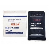 SELLA Hot & Cold pack Kompress - Terapi Kompres
