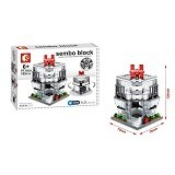 SEMBO SD6525 Honda [305002770] (Merchant) - Building Set Architecture