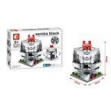 SEMBO SD6525 Honda [305002770] (Merchant)