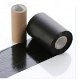 SEMICOATED Ribbon Wax Resin 110 mm x 300 m - Pita & Label Printer Lainnya