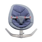 NUNA Leaf Dawn [SE - 10 - 009GL] (Merchant) - Baby Highchair and Booster Seat