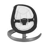 NUNA Leaf Twilight [SE-10-009GL] (Merchant) - Baby Highchair and Booster Seat