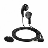 SENNHEISER Earphone [MX 170] - Earphone Ear Bud