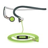 SENNHEISER Earphone PMX 686 I Sports - Green - Earphone Ear Bud